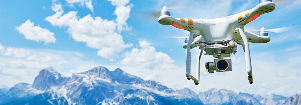 los mejores drones 2018