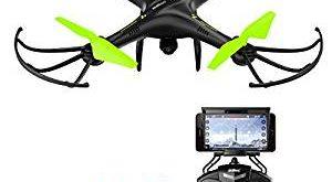 los drones mas vendidos