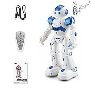 robots radiocontrol